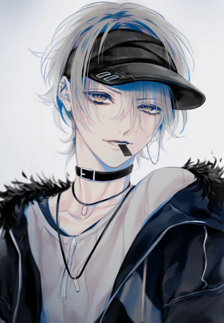 Cute anime guys image by genkai on character art
