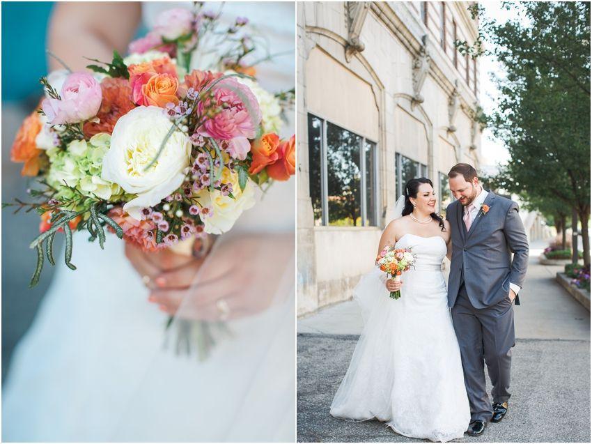 Beautiful Bouquet - Bradley James Photography