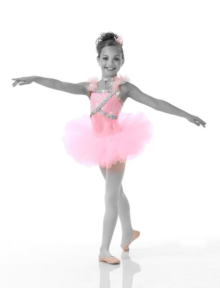 Maddie from Dance Moms | Dance | Pinterest | Traje de baile, Rebecas ...