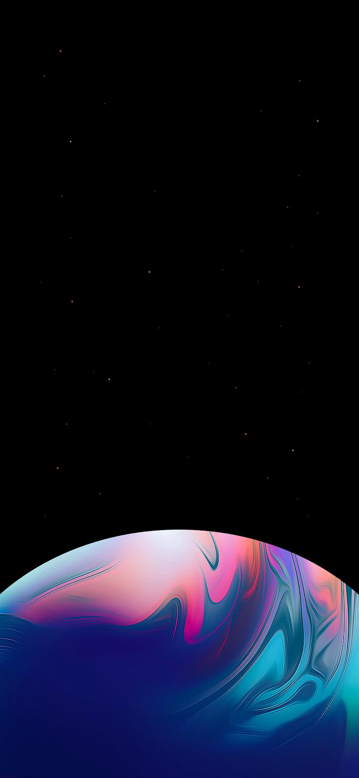 Sfondi iphone x mondo