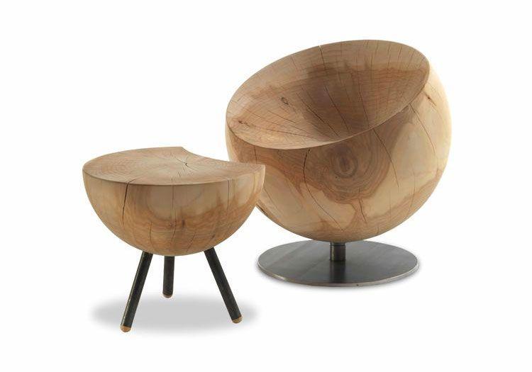 Poltrone di design ecco modelli davvero particolari mobili