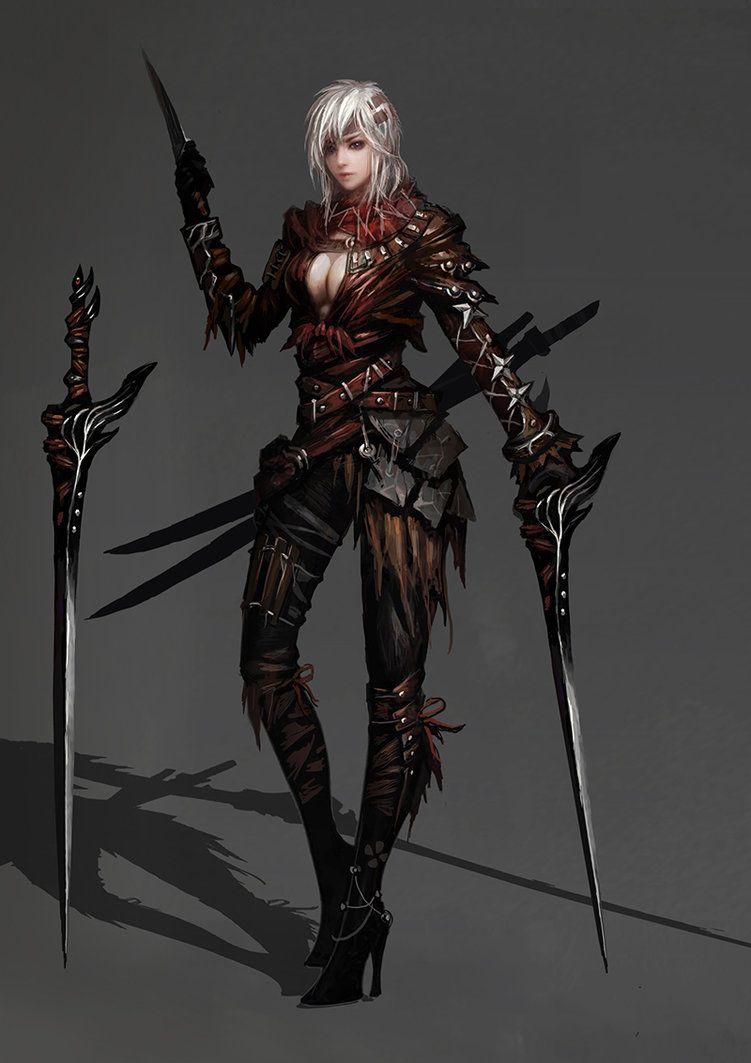 Shi woman by wandsviantart on deviantart novel