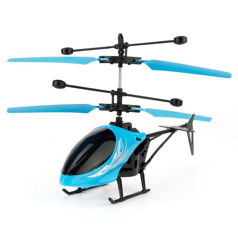 Balai Kids Rc Toy Mini Rc Plane Radio Remote Control Aircraft Rc