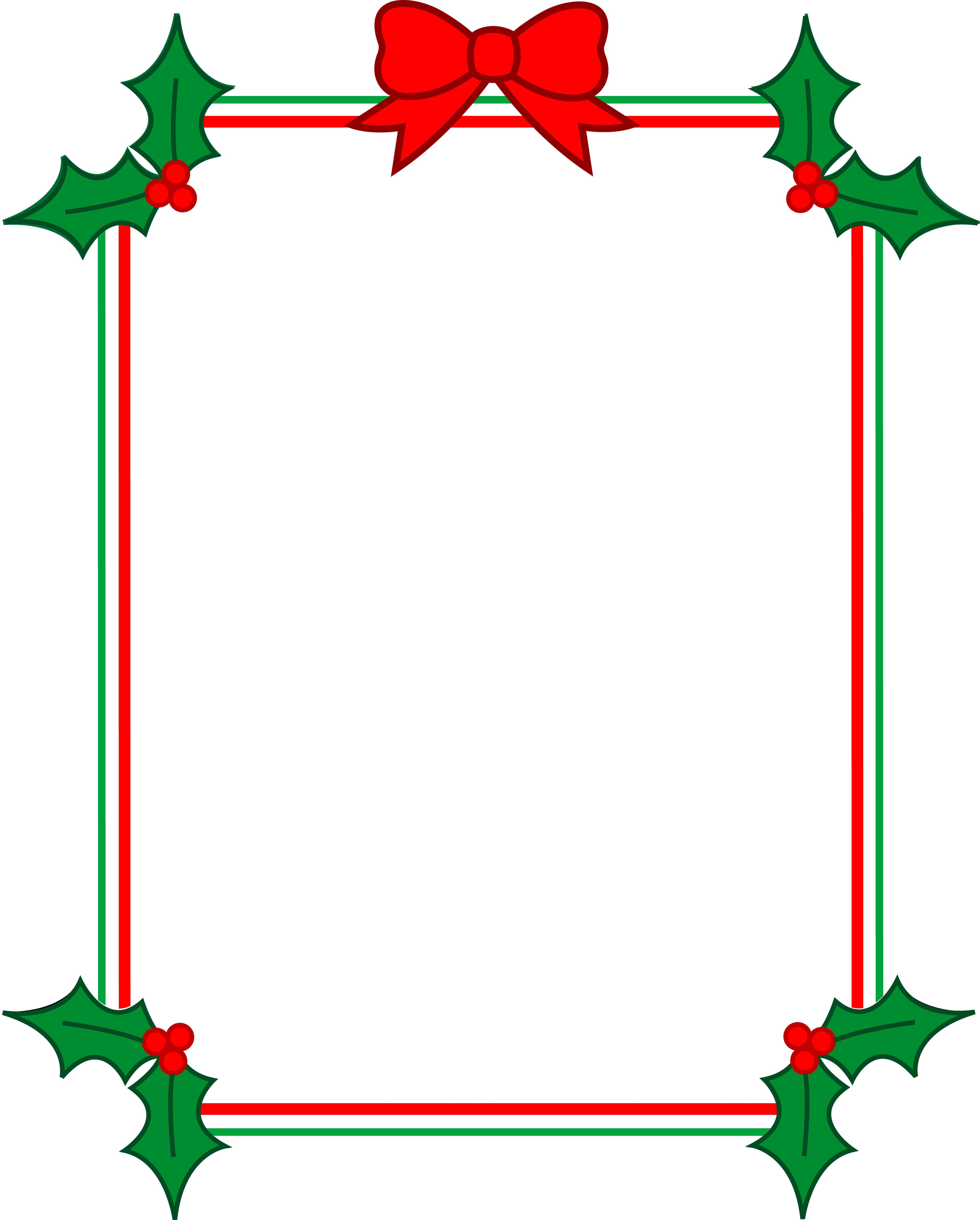 Free Christmas Boarders Bing Images Free Christmas Borders Page Borders Christmas Boarders