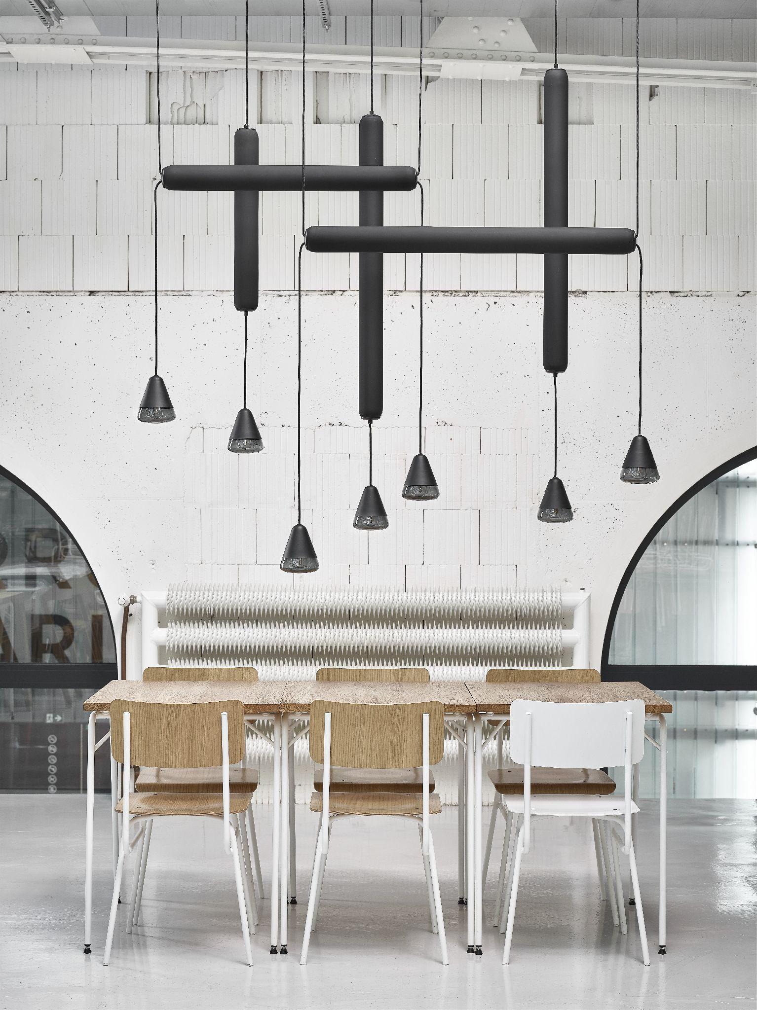 brokis - lights - design - interior. new collection puro by lucie, Wohnzimmer dekoo