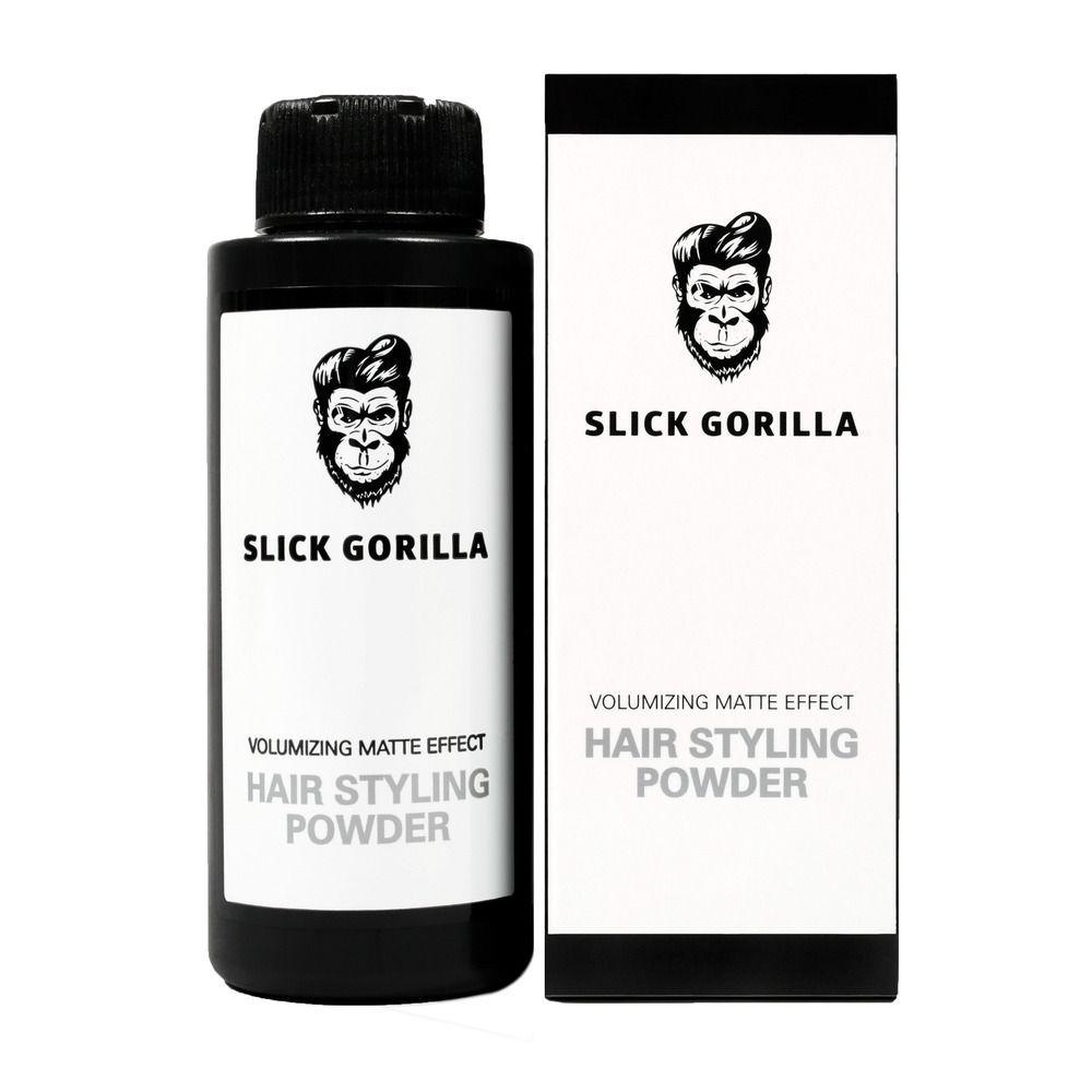 Park Art|My WordPress Blog_Slick Gorilla Hair Styling Powder 20g