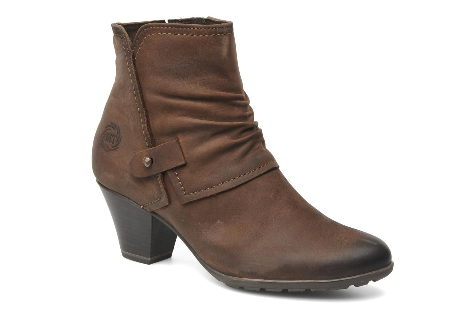Bimo by Marco Tozzi (Black)   Sarenza UK   Your Ankle boots Bimo Marco Tozzi delivered for Free