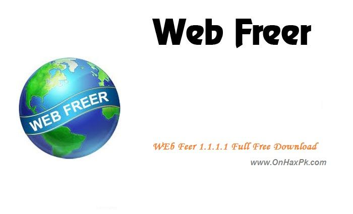 FREER TÉLÉCHARGER WEB