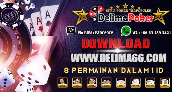 Pin Oleh Delima Poker Di Delima Poker Poker Pelayan Kesetiaan