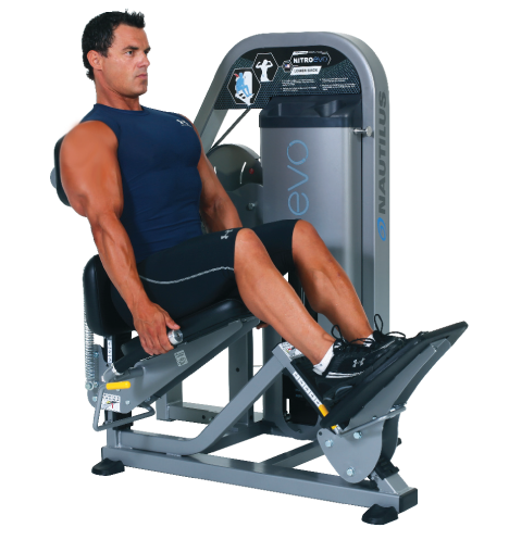 Nautilus Evo Lower Back Nautilus Lower Back Gym
