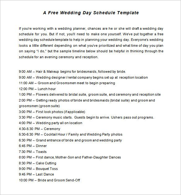 wedding planning timeline template template pinterest timeline