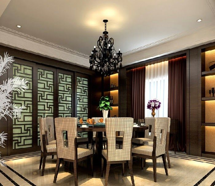 Modern Classic Dining Room Ideas Classy Dining Room Decoration  How To Fall In Love With Your Dining Room . Decorating Inspiration