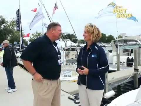 Michigan Boating Industries Association 2014 Boating & Outdoor Festival - MBIA-At The Boat Show