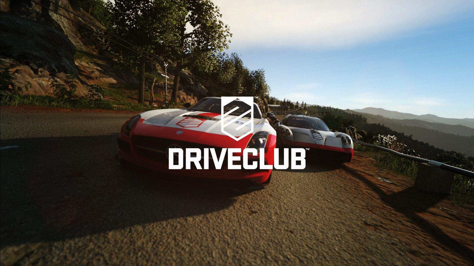 Nowfragos Gameplay: Nova atualização de 3.3GB para Driveclub já dispon...