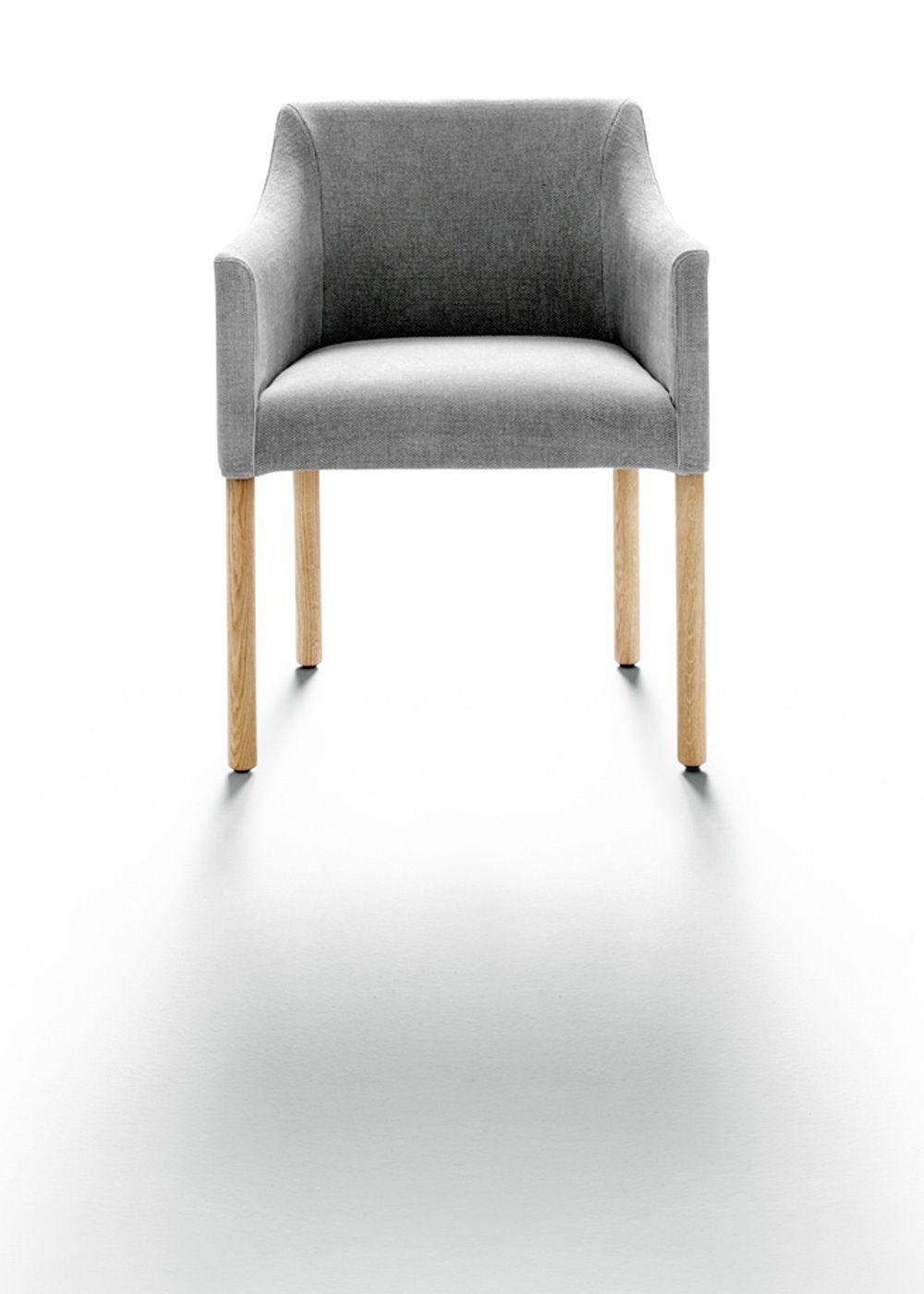 De Padova srl | Prodotti | Sedie | Pollack | DE PADOVA | furniture ...