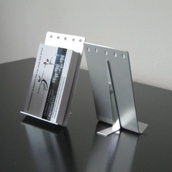 Vertical business card holder desk sevenstonesinc modern vertical business card holder is the perfect companion with colourmoves