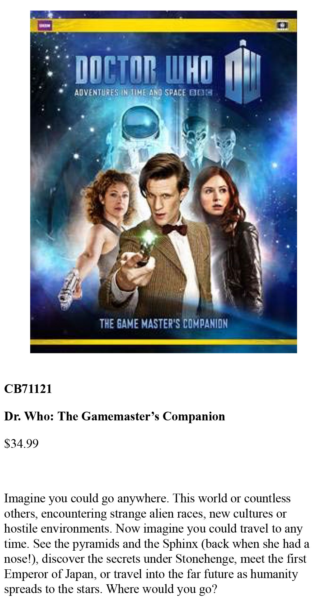 Doctor Who RPG Companion Fandoms, Hunger games, Doctor who