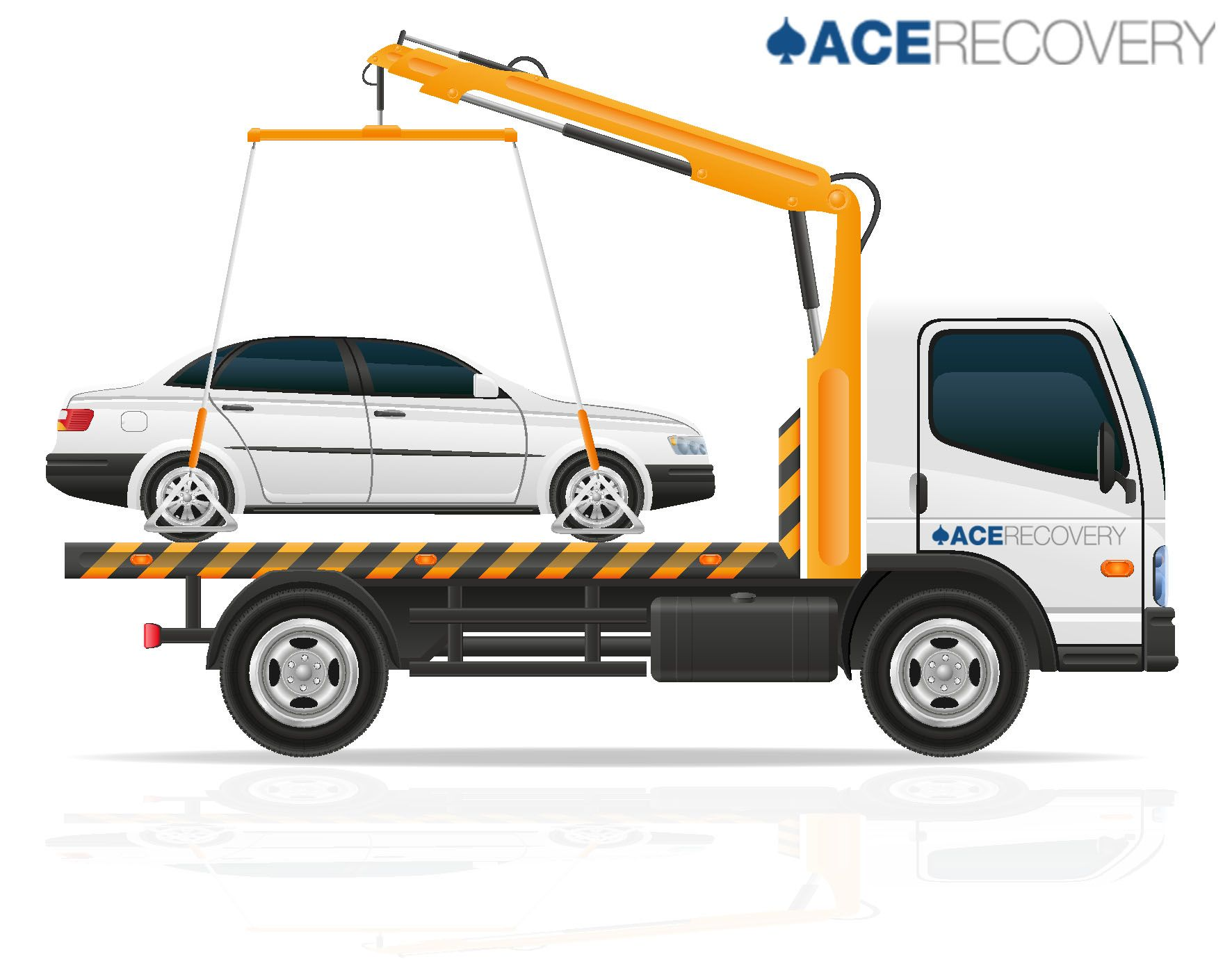You can hire us for getting the most excellent car towing
