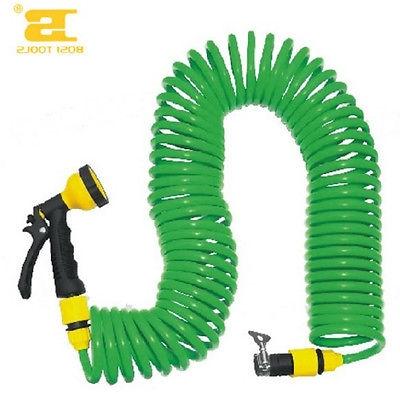26.00$  Watch here - https://alitems.com/g/1e8d114494b01f4c715516525dc3e8/?i=5&ulp=https%3A%2F%2Fwww.aliexpress.com%2Fitem%2FBOSI-Garden-Tool-7-5m-Green-EVA-Sealed-Spray-Pipes-W-6-Function-Gun-Head%2F32248845932.html - BOSI Garden Tool 7.5m Green EVA Sealed Spray Pipes W 6 Function Gun Head