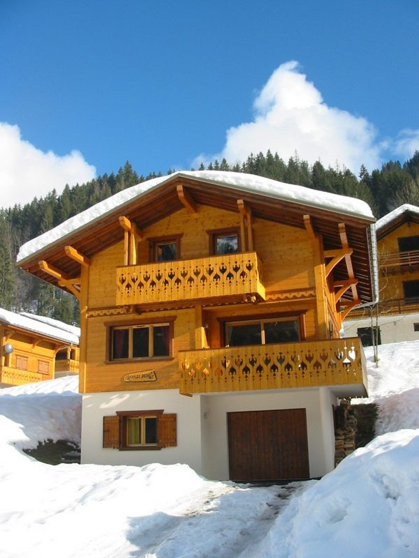 Chalet Dow