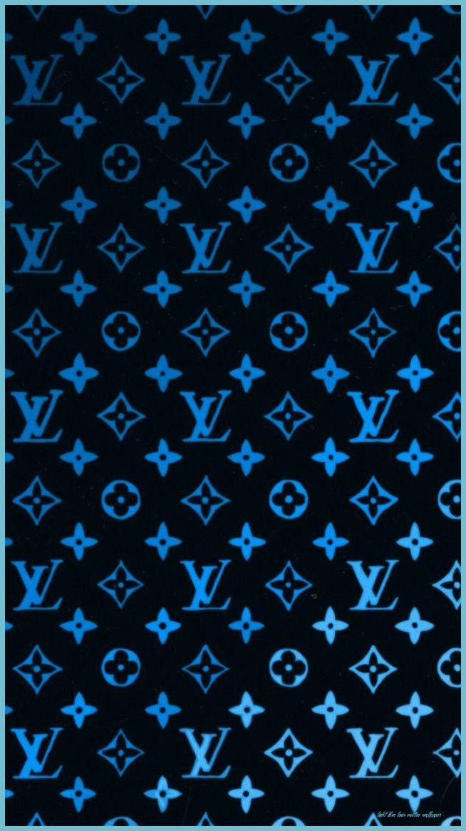 Is Light Blue Louis Vuitton Wallpaper Still Relevant? | Light Blue Louis Vuitton Wallpaper