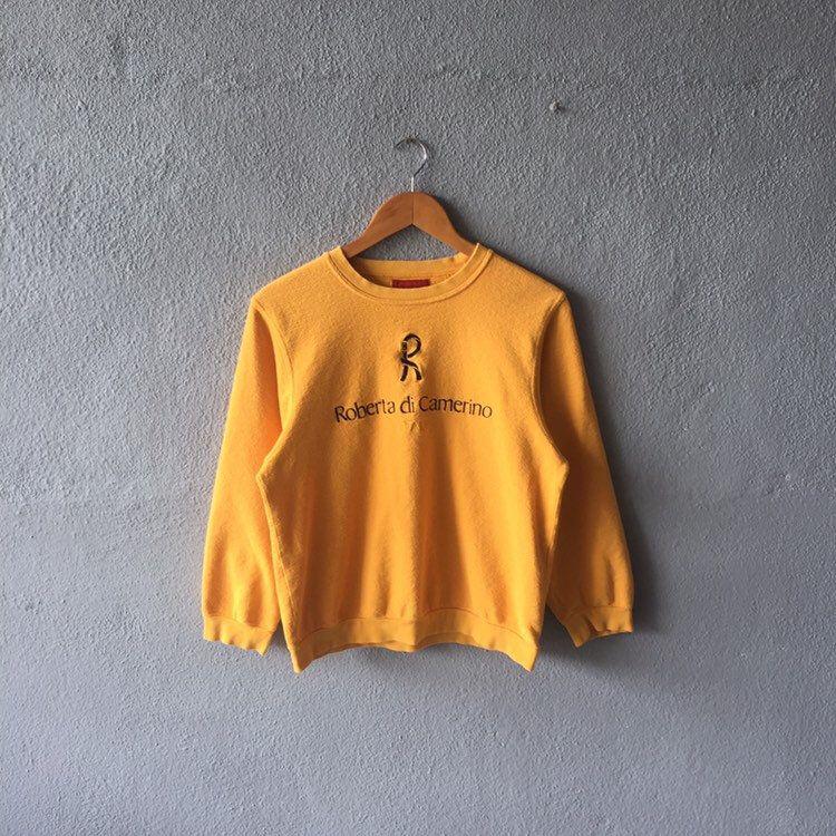 Roberta shirt of Camerino 1980s