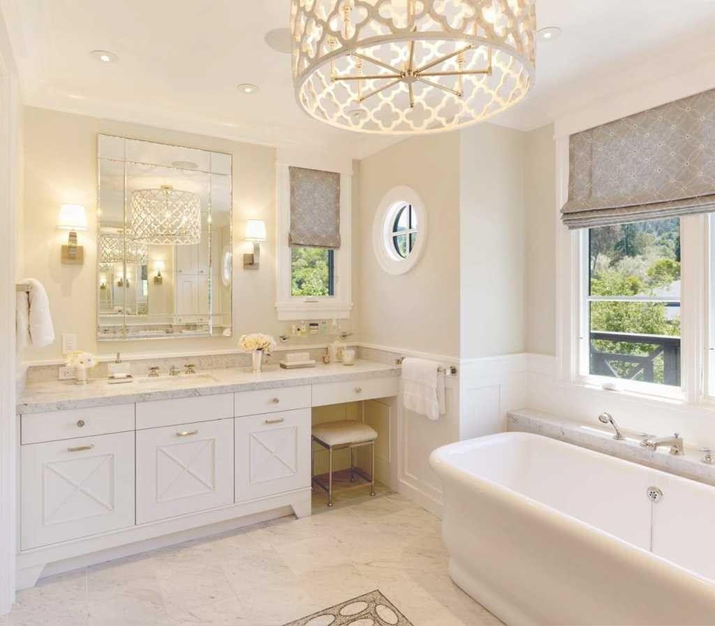 Bathroom budget remodel diy budget bathroom renovation reveal ...