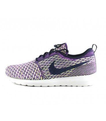Nike Rosherun Flyknit #nike #flyknit #rosherun #sneakers #sneaker #lanobi #sneakersbarcelona