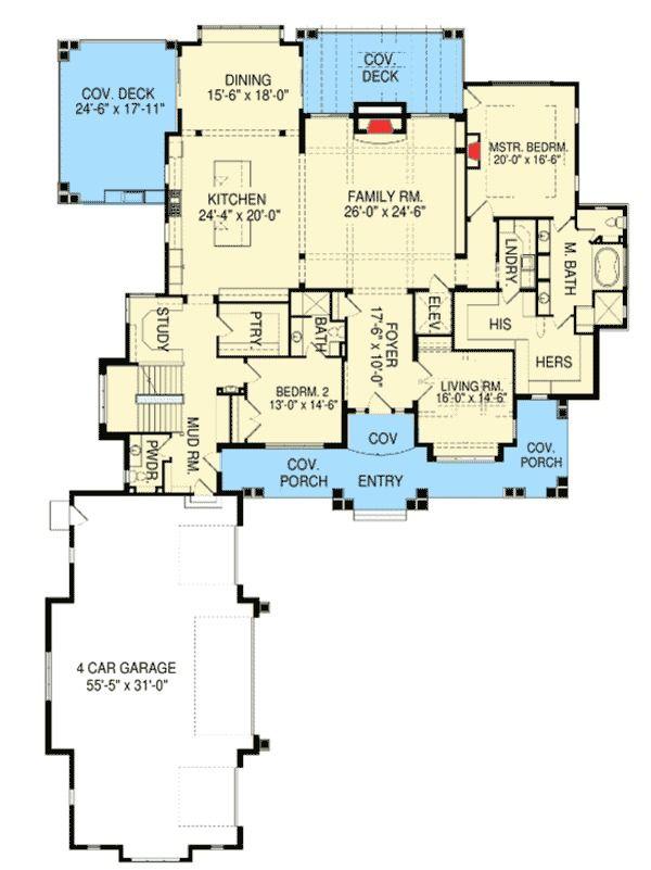 Architectural Designs Architectural Design House Plans House Plans Floor Plans
