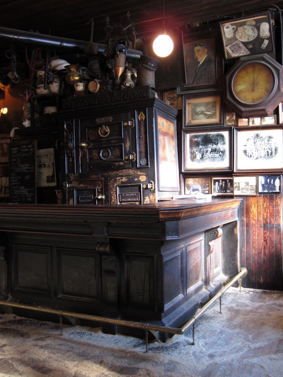 Home Bar Inspiration | Interior Design + Decorating Ideas