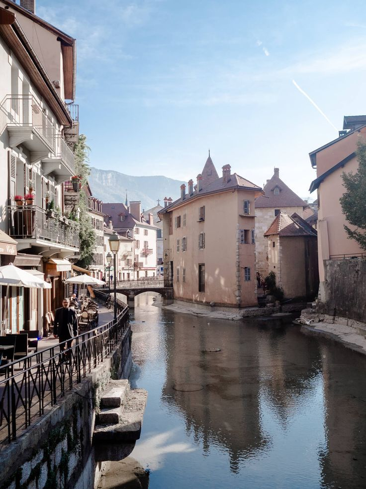 The Fairytale Town of Annecy, France | The Cornish Life | Cornwall Lifestyle Blog
