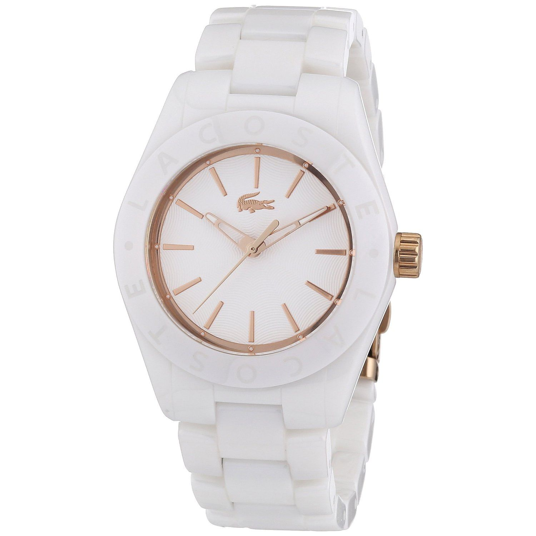 97d487ddd264 Reloj Lacoste Biarritz 2000730 Para Mujer - ESTUYO.COM