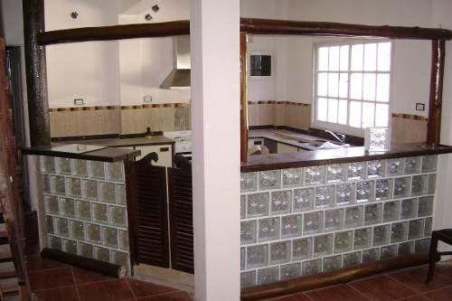 Barras de cocina hechas en casa buscar con google - Cuanto cuesta decorar una casa ...