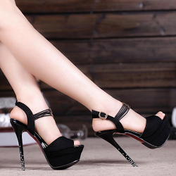 Latest Bridal High Heels Shoes Collection For Women