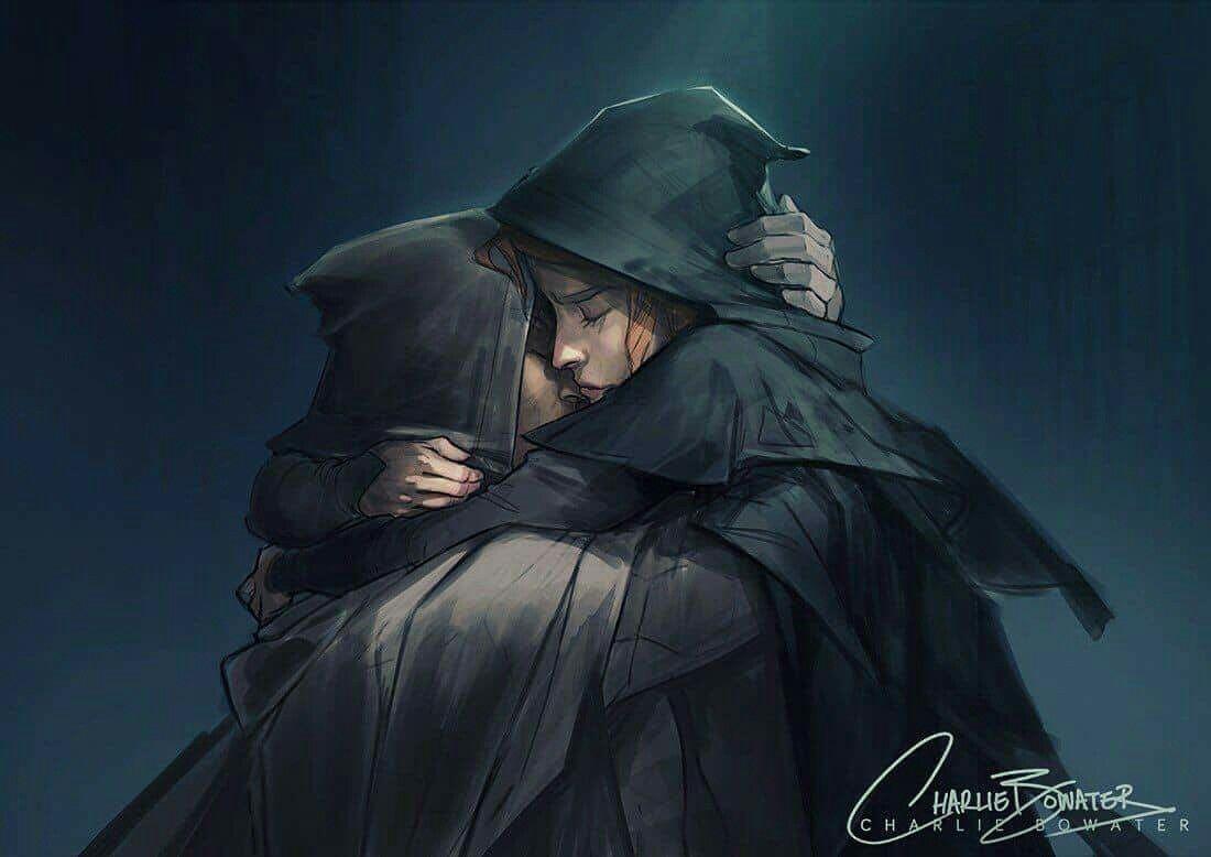 Chapter 28 in queen of shadowsmy babies reunite