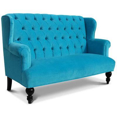 Jennifer Delonge's Parker Sofa for kids @Layla Grayce