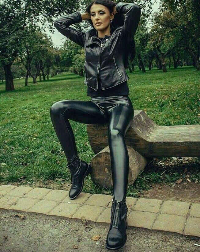 porno schwarze leggings oder jeans