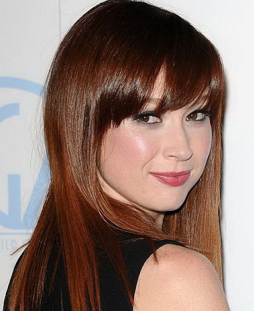 Best Hair Color For Light Hazel Eyes: Best Hair Color For Olive Skin, Brown Eyes, Hazel Green