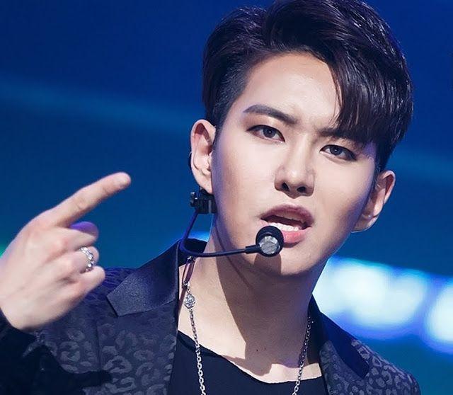 Block B Tiny Kpop Idol Profile B Bomb Block B Block B B Bomb