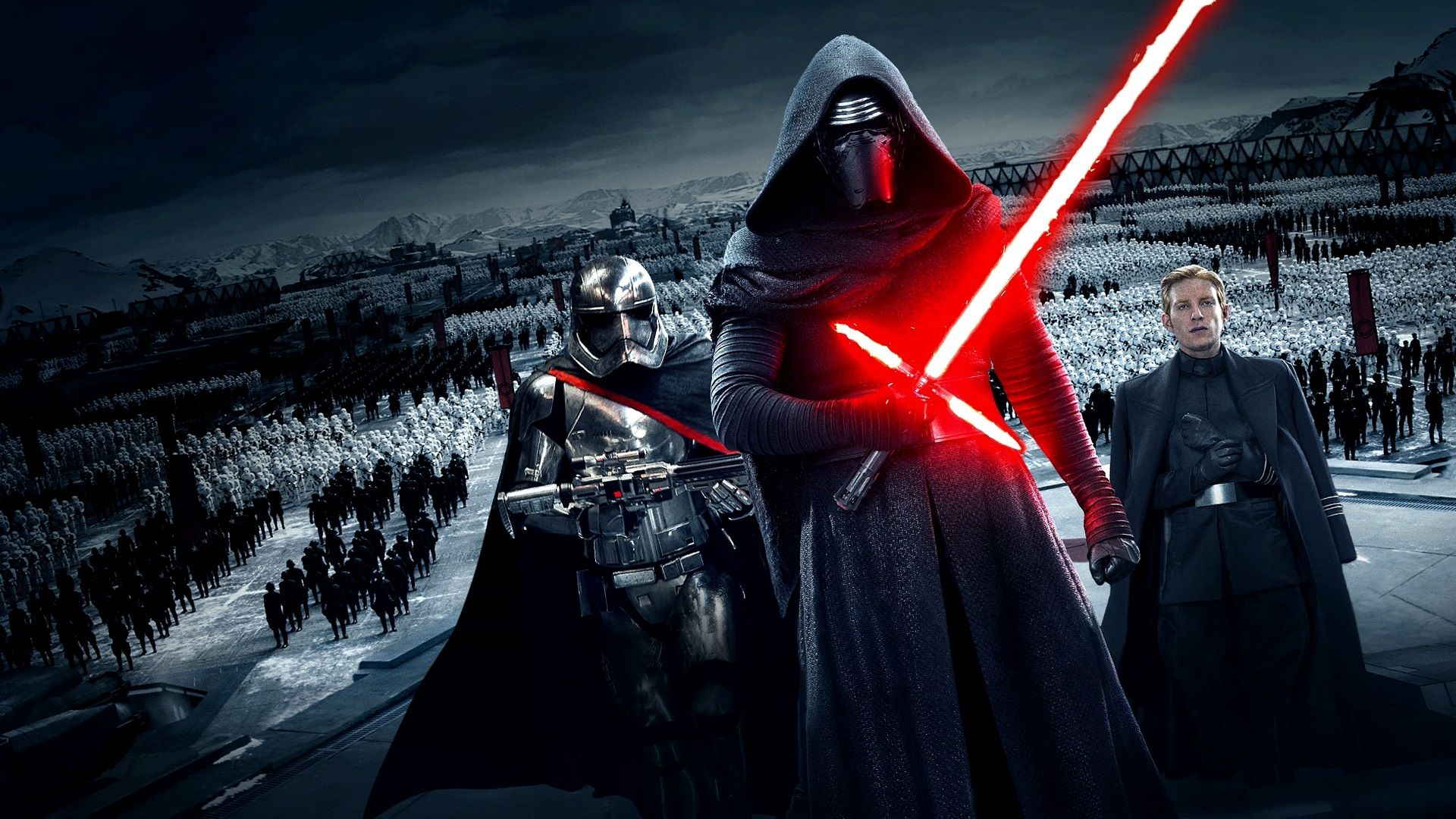 The Return Of The Empire Fond D Ecran Star Wars Star Wars Images Star Wars