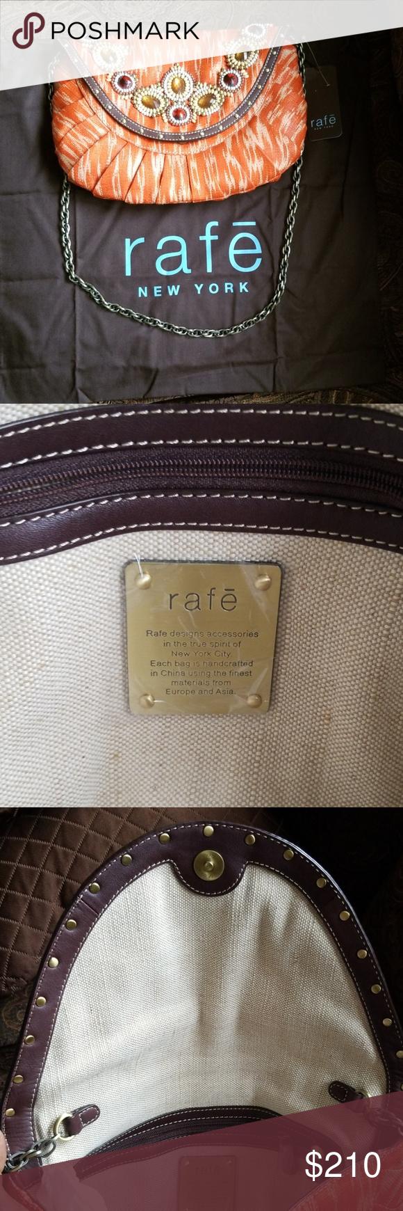 291caf0983 RAFE NEW YORK CROSSBODY BAG Brand new RAFE crossbody bag Rafe Bags Shoulder  Bags