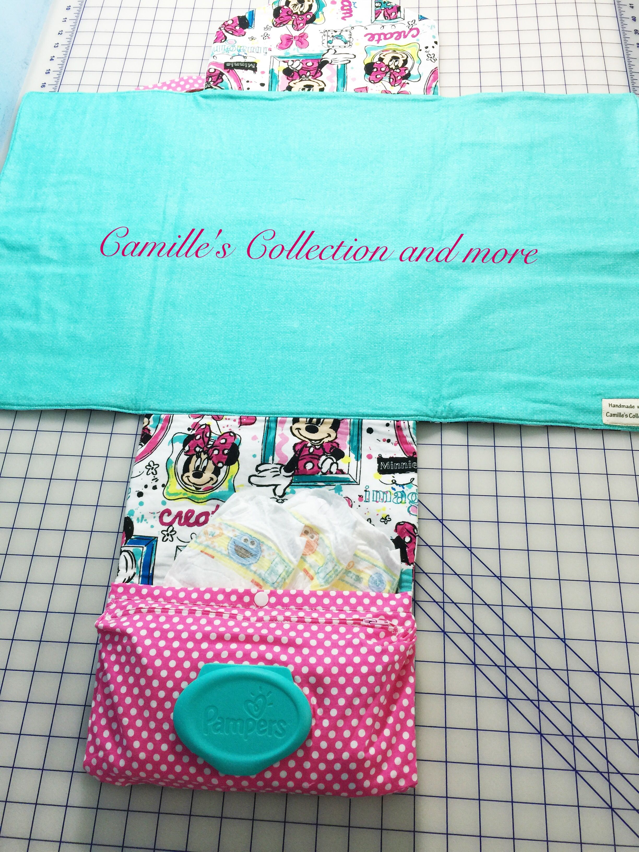 Cambiador bebe | Camille\'s Collection and More | Pinterest