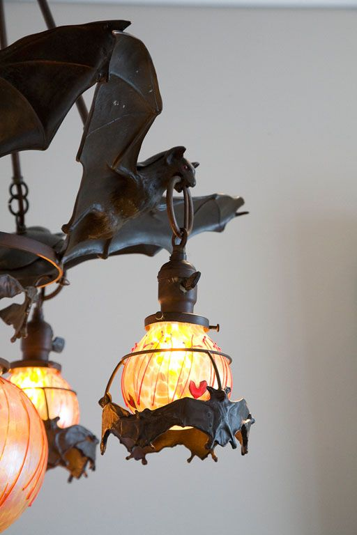 ❥ Austrian Bronze Bat Chandelier with Gl Orbs | My Haunted House on kitchen for homes, lighting plans for homes, landscaping ideas for homes, lighting fixtures for homes, luxury lighting for homes, led lighting for homes, landscape ideas for homes, facade ideas for homes, roof ideas for homes, gate ideas for homes, storage ideas for homes, bedrooms for homes, courtyard ideas for homes, color ideas for homes, bathrooms for homes, light switches for homes, construction for homes, modern lighting for homes, glass for homes, signs ideas for homes,