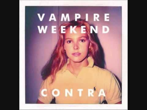 Vampire Weekend, White Sky.