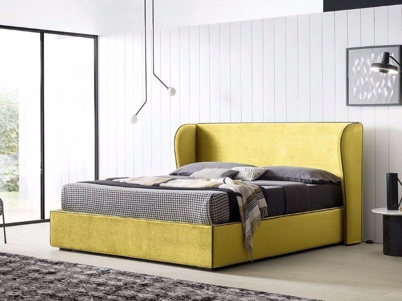 Elegant Trends 2019: Bunte Schlafzimmer Designs #tapeten #wohnzimmer #wand  #interior #ideen #streichen #wandgestaltung #2018