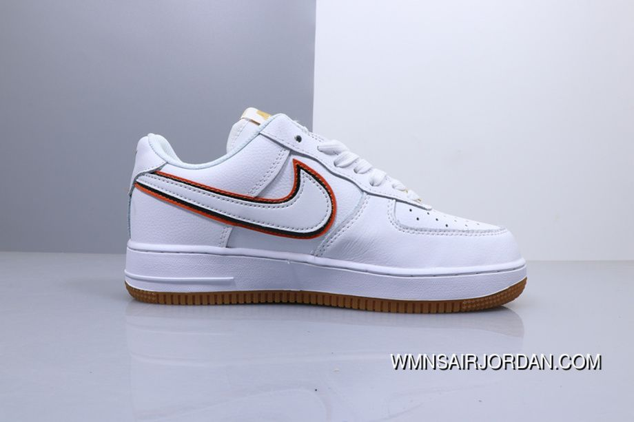 Full Leather Nike Women And Grain Shoes Air Force Men One Low UMSVqzpG