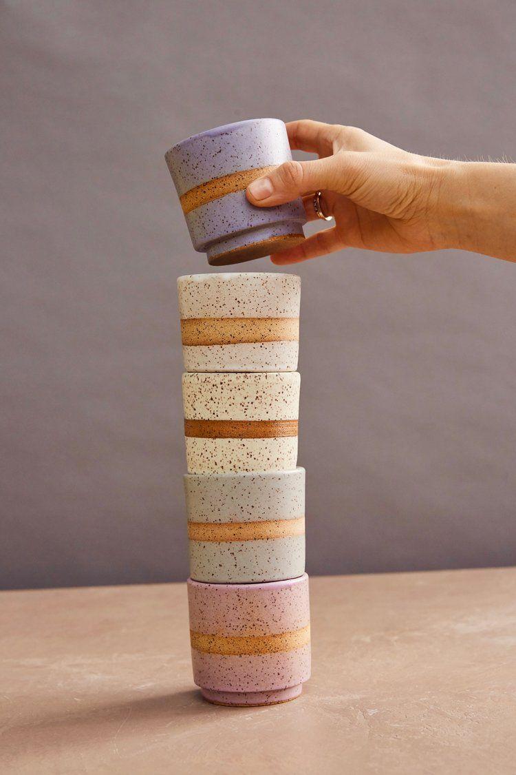 Ceramics for your everyday rituals