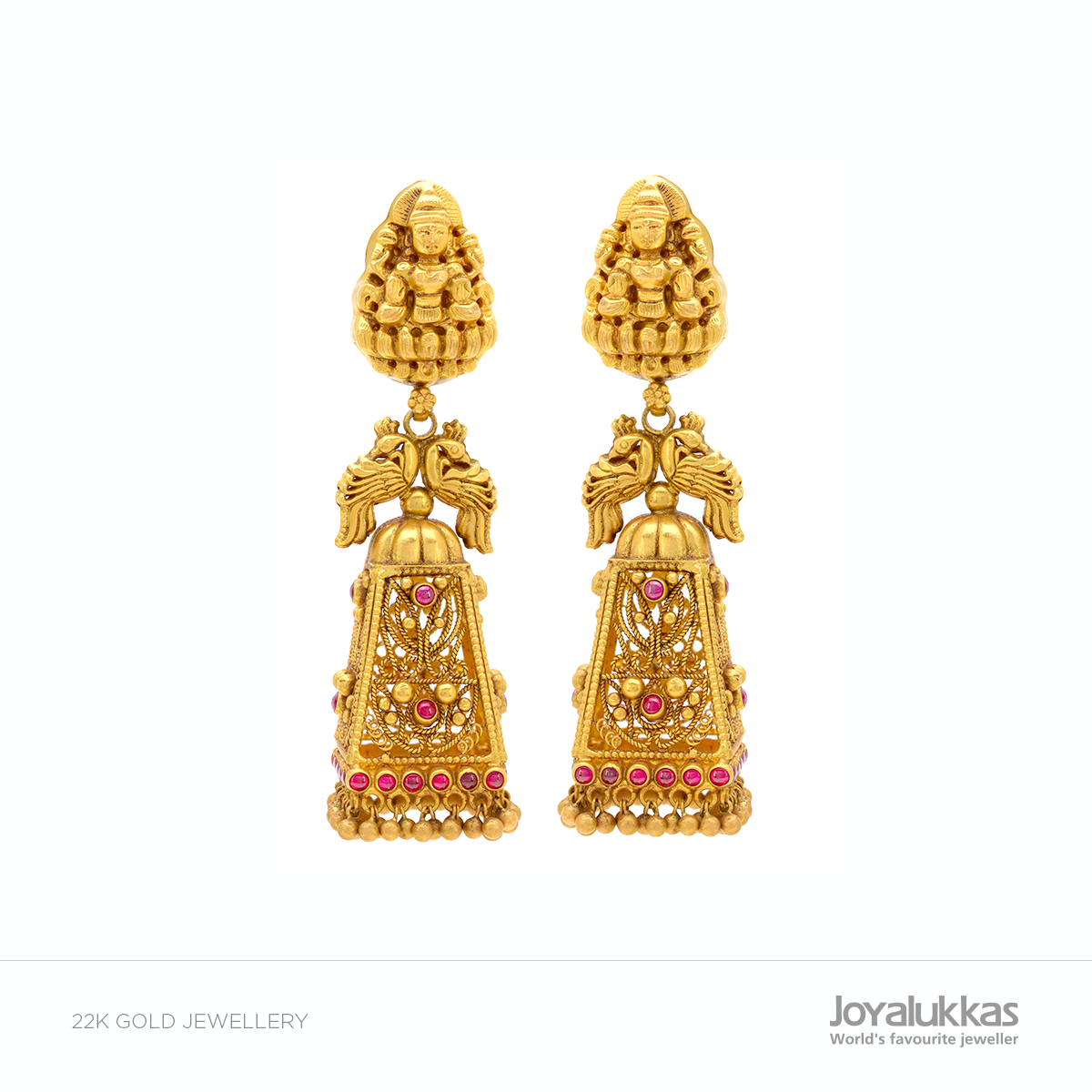 THE GREAT JHUMKA FEST COLLECTIONS! Weight: 54.750gm Approximate ...