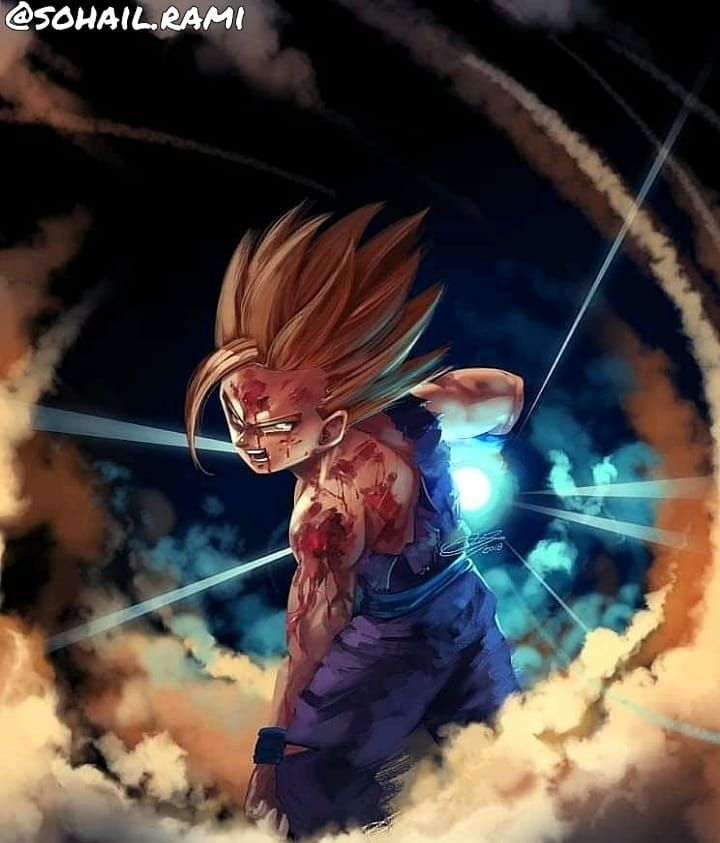 Dragon Ball Z Hashtags: #anime - Instagram Related Hashtags (With Images)