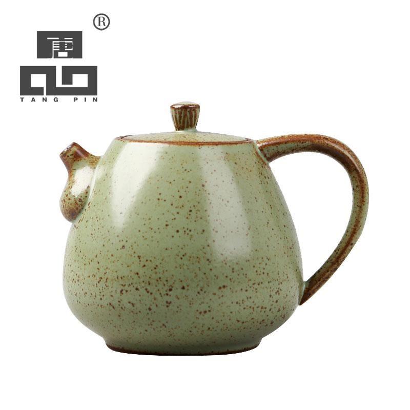 Tangpin Japanese Ceramic Teapot Kettle Chinese Tea Pot Ceramic Tea Sets Kung Fu Teaware Sets Yesterday S Price Us 3 Ceramic Tea Set Tea Pots Ceramic Teapots